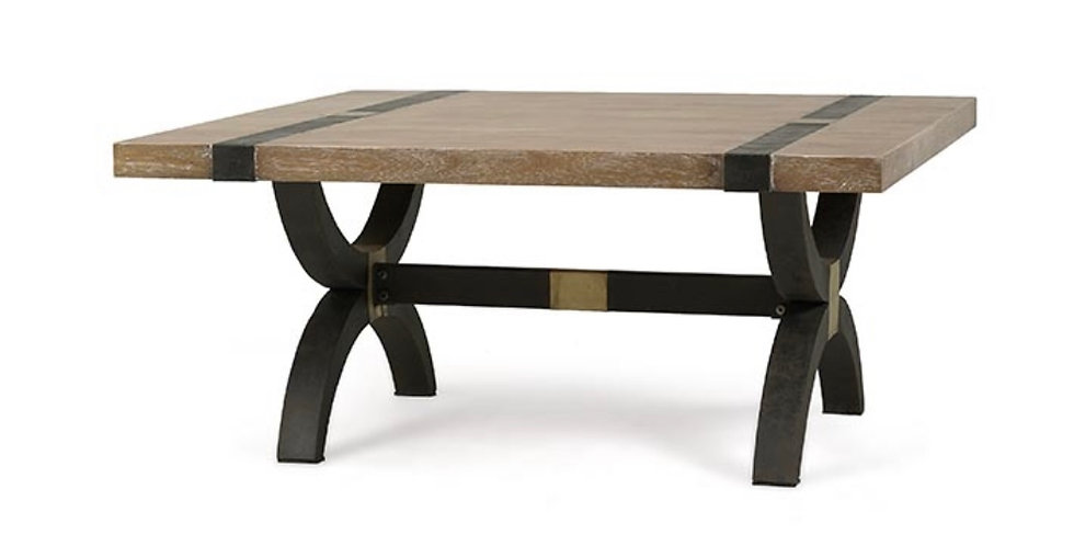 Dulwich Coffee Table Square