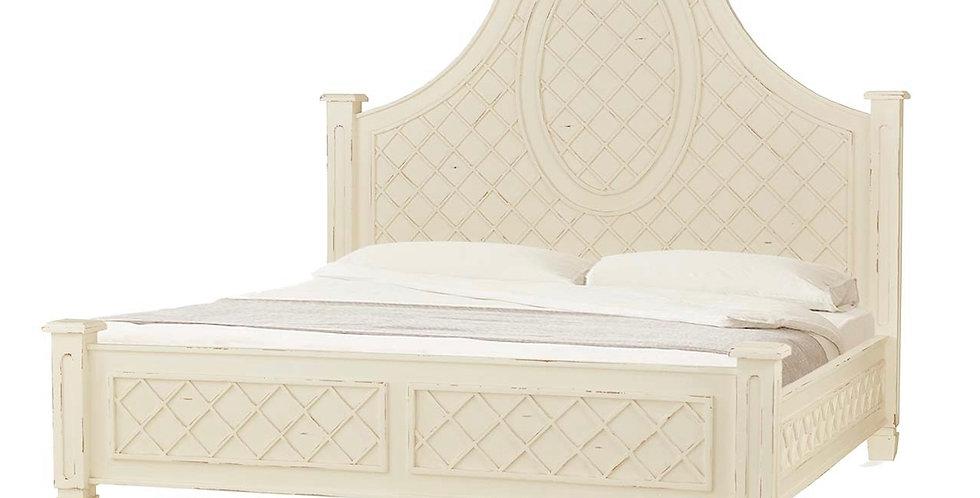 Dauphine King Bed Set
