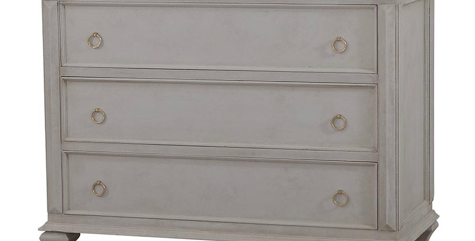 Soho 3 Drawer Dresser