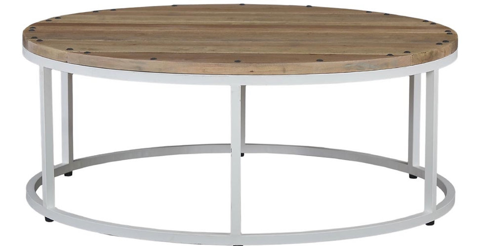 Urban Round Coffee Table 47''