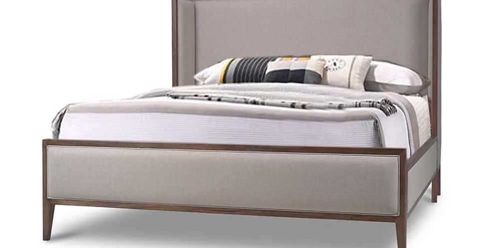 Belfort Upholstered Bed Queen