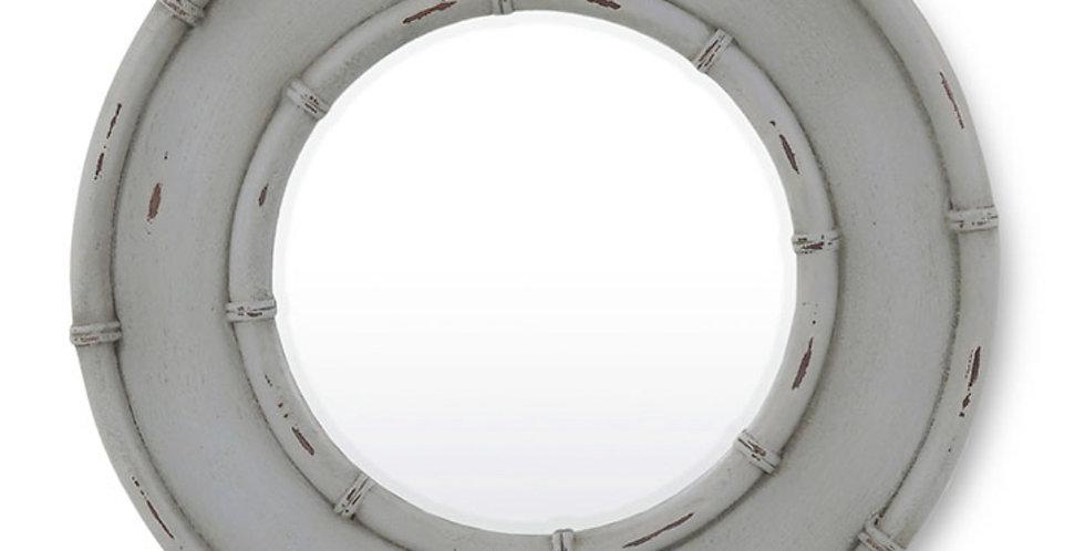 Chelsea Small Round Mirror