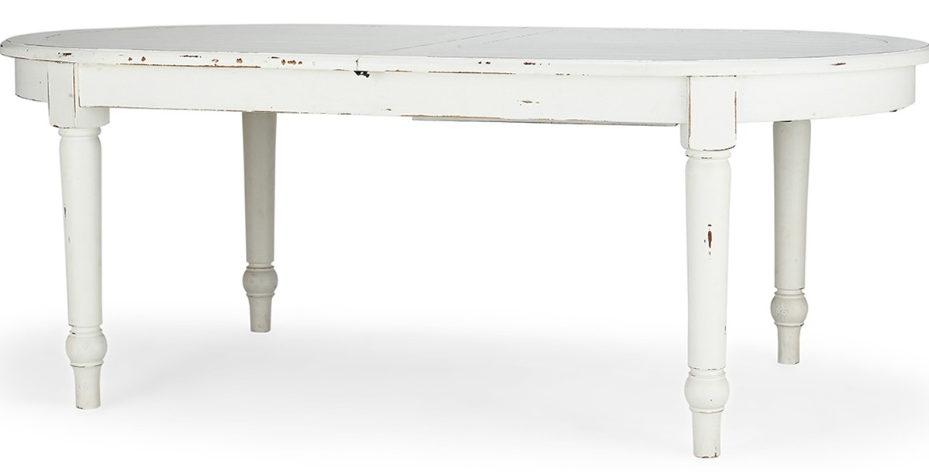 Market Open Extension Table 82'' extends to 103''