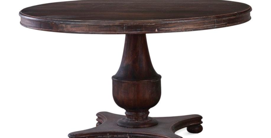 Virginia Dining Table 54''