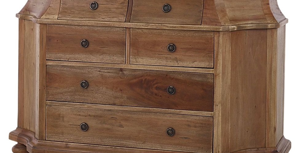 Chest w/6 Drawers