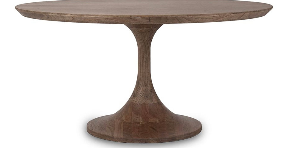 Pierre Mindi Round Dining Table 60''