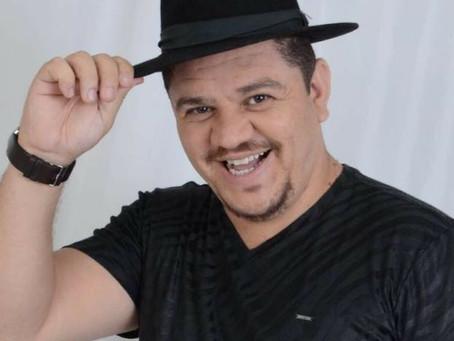 Boletim de saúde do músico e empreendedor Fábio Carneirinho