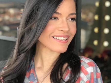 """Agora toda semana o Quadro """"Papo de Dermato"""" com Lívia Lima no IGTV"""
