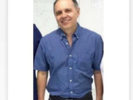 Parabens para o Dr Jorge André Cartaxo Peixoto. Gastroenterologista.  Médico Cooperado Unimed Cariri