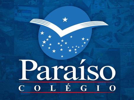 """Assembleia Legislativa do Ceará homenageará o """"Colégio Paraíso"""". Entre outros seu Cinquentenário."""