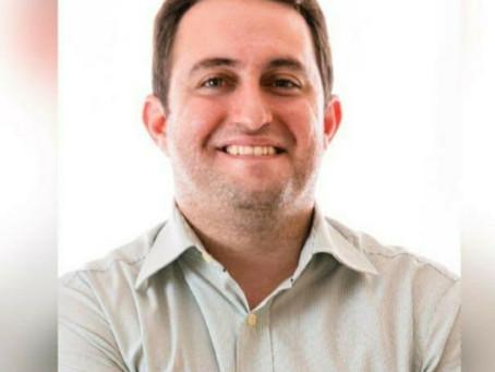 Felicidades para o Dr. Luiz Rosenberg Dantas M. Filho. Anestesista. Médico Cooperado Unimed Cariri