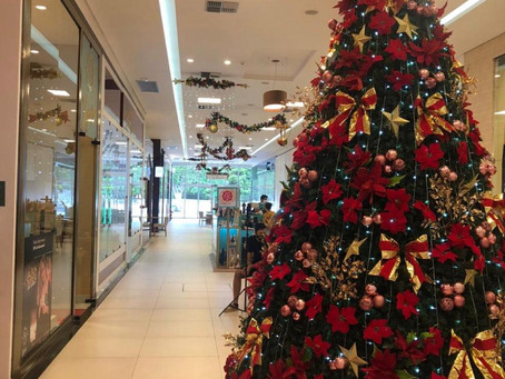 La Plaza Shopping amplia horário de funcionamento prevendo aumento de até 20% nas vendas