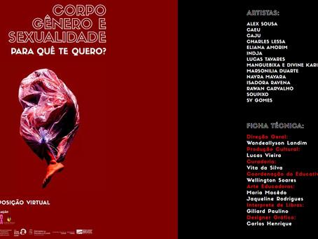 14 Artistas Contemporânes Cearenses expõe em mostra de Artes Visuais no Cariri