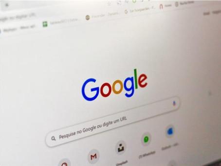 Aplicativos do Google apresentam instabilidade nesta segunda-feira