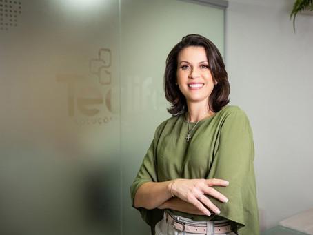 Dicas da Dra. Raquel  Soares. Coordenadora do Programa de Terapia do sono da TECLIFE