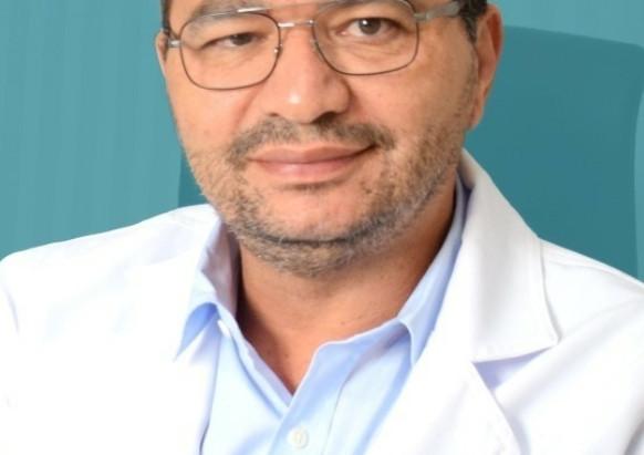 Parabéns para o Dr. Narcizo Francisco Ferreira Flores. Médico Cooperado Unimed Cariri
