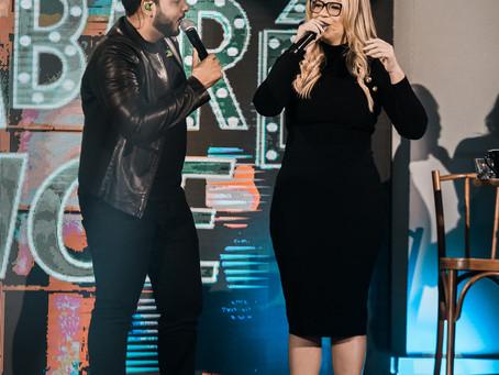 """Hit """"Carinha de BBzinha"""" consagra seu sucesso na """"Live Cabaré de Leonardo"""