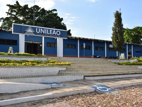 Unileão cede salas do campus Saúde para vacinação de idosos promovida pela Prefeitura de JN