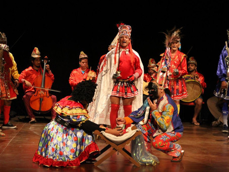 De hoje até segunda tem mais espetáculos gratuitos do 16° Festival Nacional de Teatro Louco em Cena