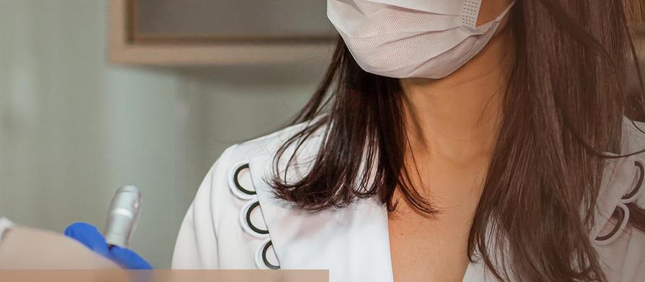 Pingue-Pongue com a Dermatologista Lívia Lima sobre Botox