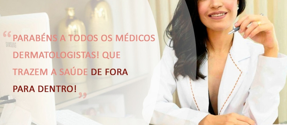 """O Que Tem de Bom com Cassinha Rocha - """"Dia do Dermatologista"""""""