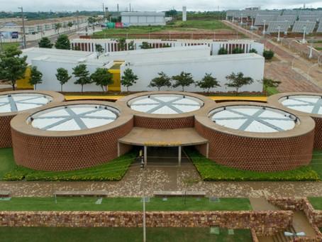 Projeto arquitetônico da Academia-Escola da Unileão é premiado