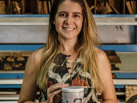 Donieda Biscoiteria cria um produto cheio de amor e história. Biscoitos de Rapadura com Castanha