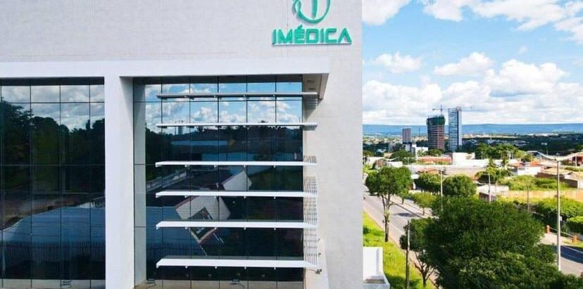 Blitz Imédica tá On, faz sucesso na Avenida Leão Sampaio.
