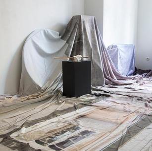 Uninhabited Room