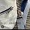 "Thumbnail: Crossbag ""Sanddüne IV"" blau/beige/braun"