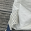 "Thumbnail: Crossbag ""Sanddüne I"" Jeans/blau/creme"