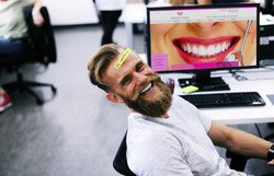 Bijeli zubi