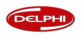 логотип фирмы Delphi
