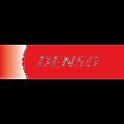 логотип фирмы Denso