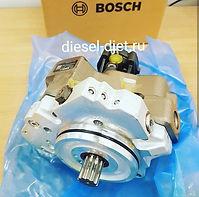 купить ТНВД Bosch Common Rail
