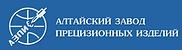 логотип завода АЗПИ