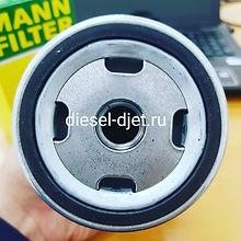 топливный фильтр MANN FILTER WDK 724/1