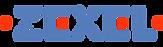 логотип фирмы Zexel