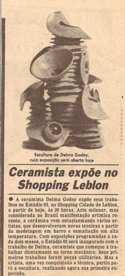 PRESS - DELMA GODOY