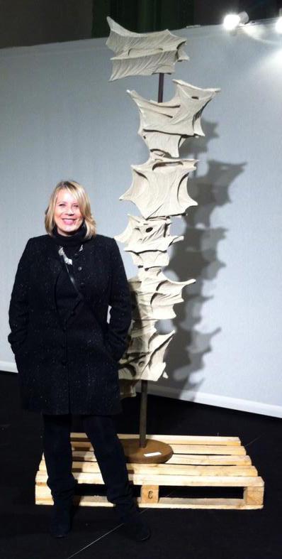 Artiste in Art Capital 2015 -Paris