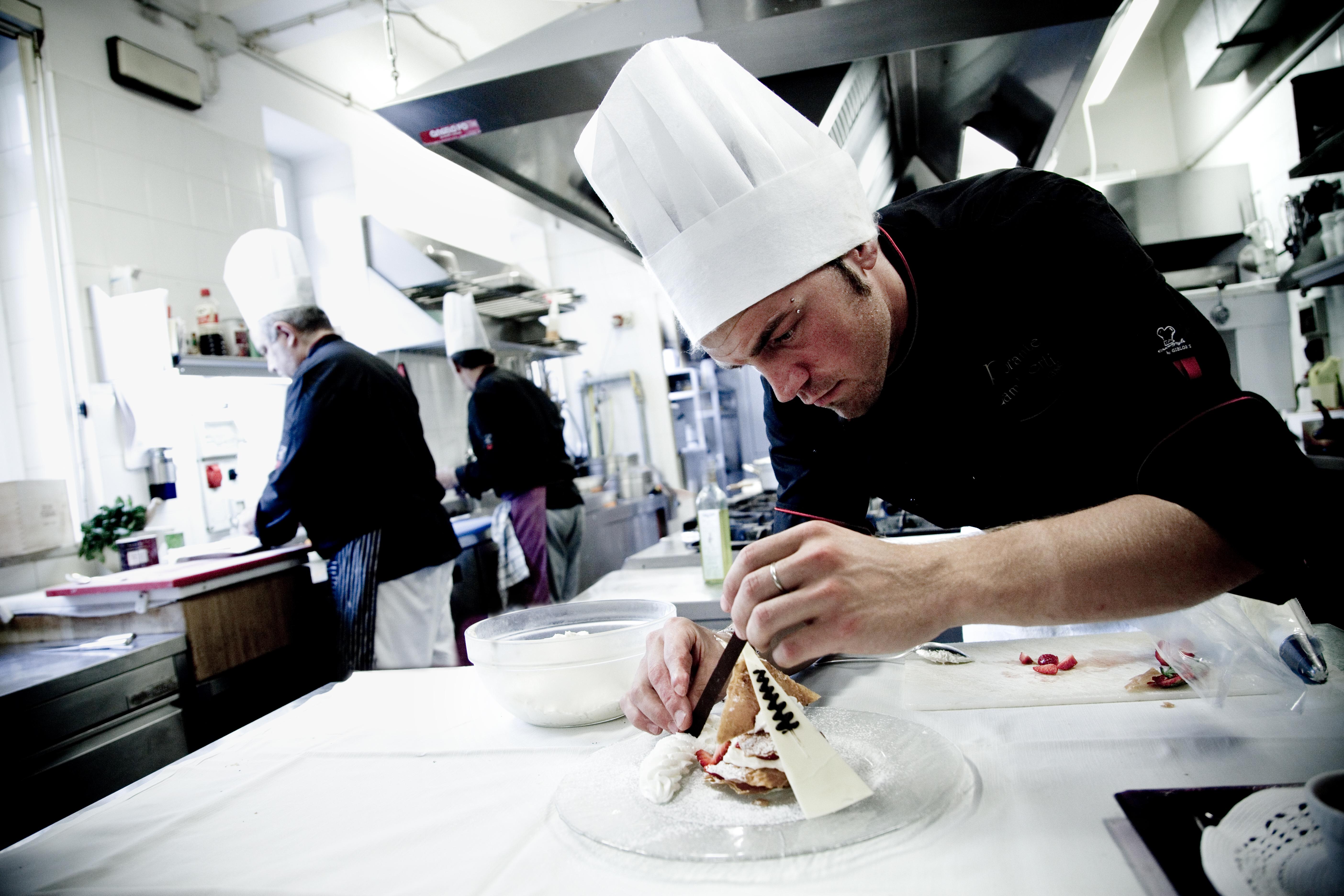 Cucina Lamberti 247