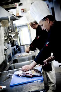 Cucina Lamberti 257