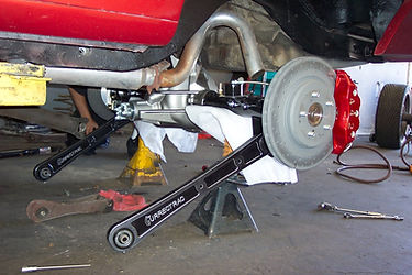 cupertino auto repair shop