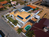 Residência Claudionor - Jaguaruna SC
