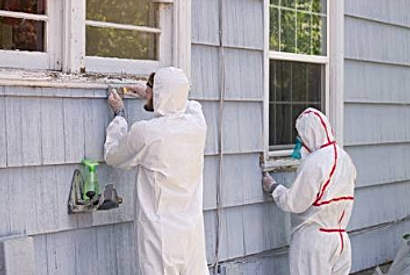 DC Demo Solutions Lead Paint Lead Dust Removal