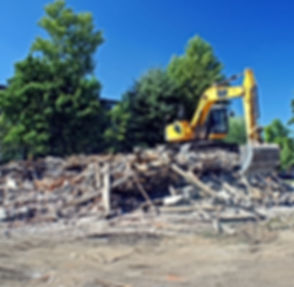 DC Demo Solutions Commercial Demolition 2