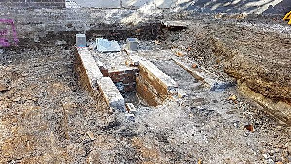 DC Demo Solutions heritage excavation 3