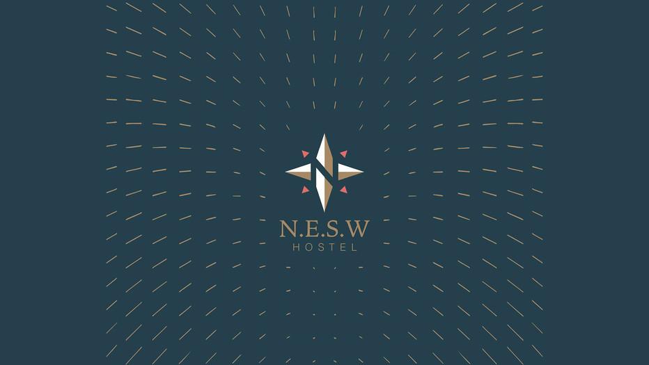 Projectno. 010001-NESW HOSTEL