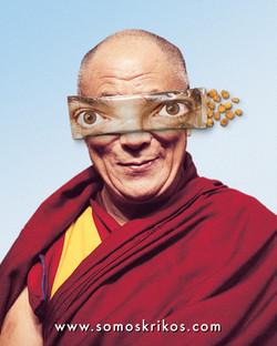 Krikos-Dalai-Lama