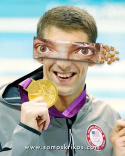Krikos-Michael-Phelps